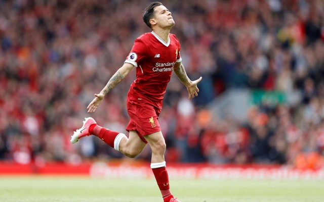 Barcelona general manager claims Coutinho deal is