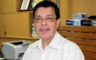 Farid Uddin Ahmed appointed SUST Vice-Chancellor