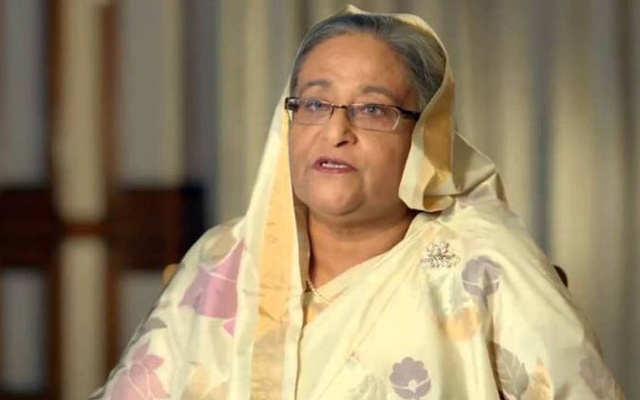 Kotalipara bomb recovery: 10 get death for attempting to kill Hasina