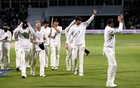 England rout Windies in just three days in day-night Test