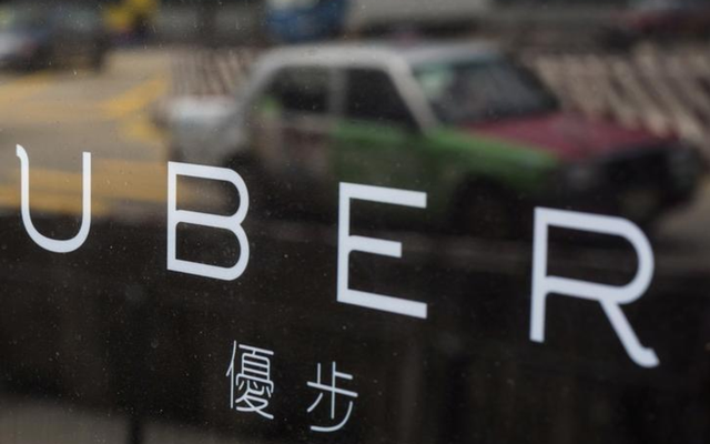 Uber to sell Southeast Asian division to Grab?