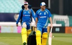 Australia's sole warm-up match cancelled due to rain