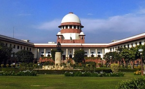 Indian Supreme Court has 25 judges appointed by the president, including the chief justice. Reuters file photo