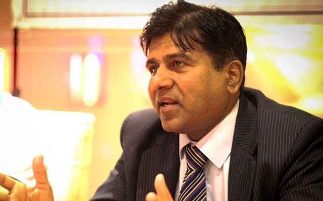 President sacks Justice Minister on request made by UNP
