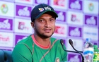 Shakib believes Bangladesh spin attack is better than Australia's at home