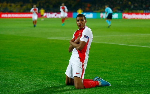 PSG closing in on loan deal for Kylian Mbappe