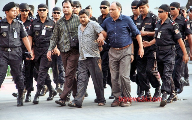 Rana Plaza owner gets 3 years jail in ACC case