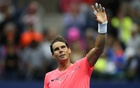 Nadal takes first step towards Federer US Open showdown