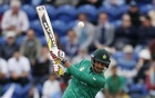 Pakistan's Sharjeel gets five-year ban for spot-fixing