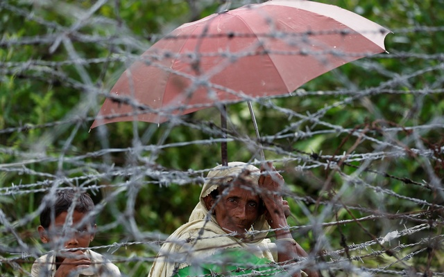 After insurgents' truce, Myanmar says