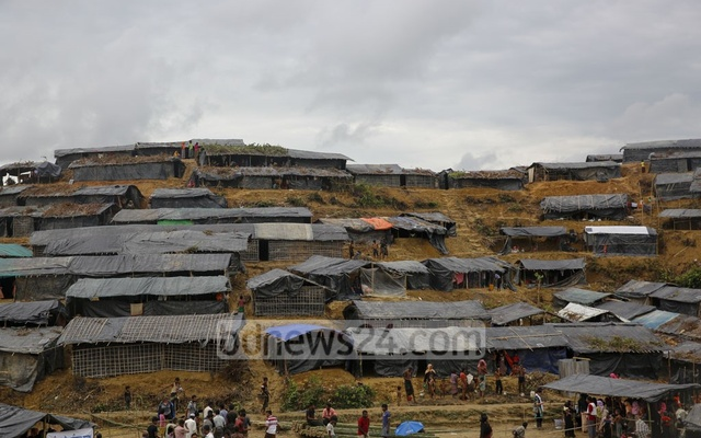 Myanmar: UN rights chief denounces ethnic cleansing