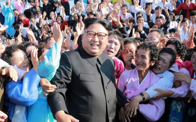 N.Korea rejects latest United Nations sanctions as provocation