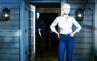 Jamie Lee Curtis will be returning to play Laurie Strode in a final confrontation with her iconic nemesis Michael Myers in a new 'Halloween' movie. Compass International Pictures