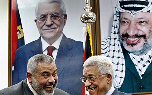 Hamas makes move toward Palestinian reconciliation