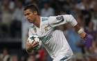 Ronaldo returns after suspension as champions Real aim to pressure leaders Barcelona