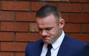 Wayne Rooney, Everton striker and former England captain arrives at Stockport Magistrates court, Stockport, Britain September 18, 2017. Reuters
