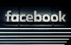 A Facebook logo is pictured at the Frankfurt Motor Show (IAA) in Frankfurt, Germany Sept 16, 2017. Reuters