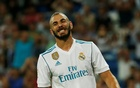Benzema's new Real deal has one billion euro buyout clause: Reports