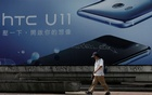 Google to buy part of HTC's smartphone operations for $1.1 billion