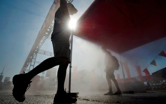 Heat warning issued for Saturday by Environment Canada