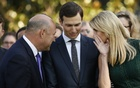 Kushner used private email account for White House business: Politico