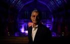 The mayor of London Sadiq Khan speaks at the launch of the city's Autumn Season of Culture at the Natural History Museum in London, Britain Aug 31, 2017. Reuters