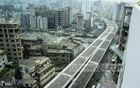 Final phase of Mouchak-Moghbazar flyover set for inauguration onOct 26