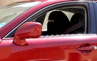 This 2013 file photo shows a woman driving a car in the Saudi Arabian capital Riyadh. Reuters