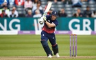 England vs West Indies - Third One Day International - Brightside Ground, Bristol, Britain - September 24, 2017 England's Ben Stokes in action Action Images via Reuters/Peter Cziborra