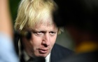 Britain's Johnson wants maximum two-year Brexit transition