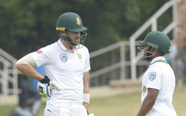 Photo: Cricket South Africa