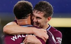 City stay ahead of United with win over champions Chelsea