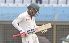 South Africa race to big win after Bangladesh collapse