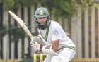 Amla, Du Plessis hit centuries as South Africa pass 500
