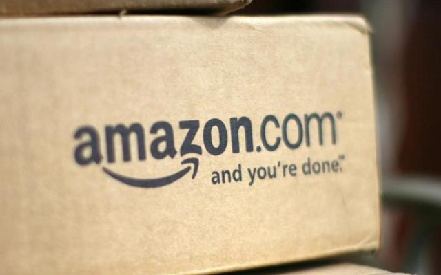 Amazon's entry into pharmaceuticals has been long rumored in the media. Reuters file photo