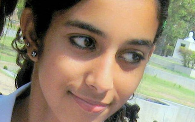 Fourteen-year-old Aarushi Talwar was found dead in her room. Photo: Facebook/Free The Talwars