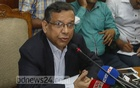 Law Minister Anisul Huq (File Photo)