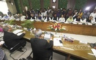 Awami League meets Election Commission to discuss upcoming elections
