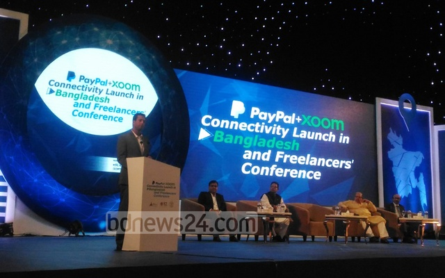 No scope for hundi anymore, says Joy as PayPal rolls out