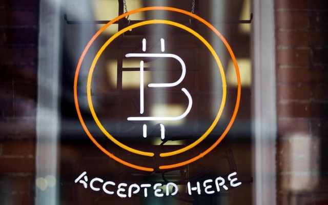Bitcoin investors and analysts say last week's slump was a natural correction after a heady run-up in prices in mid December. Reuters file photo