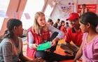 Save the Children steps in to prevent 'child protection disaster' in Rohingya camps