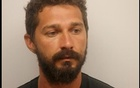 FILE PHOTO: Actor Shia LeBeouf is pictured in Savannah, Georgia, US, in this July 8, 2017 handout photo. Chatham County Sheriff's Office/Handout via REUTERS