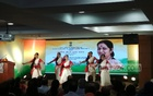 Sushma Swaraj inaugurates 15 India-funded projects, new chancery complex in Bangladesh