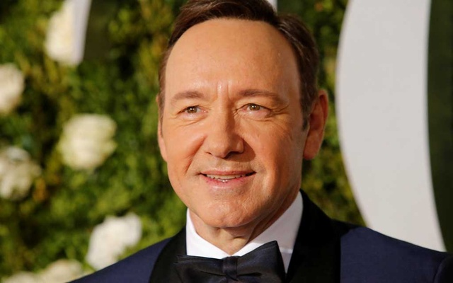 Actor Kevin Spacey at the 71st Tony Awards Arrivals New York City, US, Jun 11, 2016. Reuters