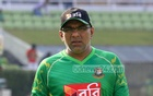Chandika Hathurusingha. File Photo