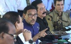 Obaidul Quader says govt is not trying to block BNP rally