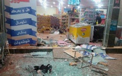 Major quake hits Iraq-Iran border