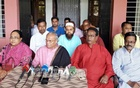 BNP will boycott, resist general elections under Sheikh Hasina, says Rizvi