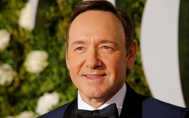 London's Old Vic Theatre investigation into Kevin Spacey finds more misconduct allegations