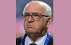 FILE PHOTO: 2018 World Cup Qualification - Europe - Italy vs Israel - Reggio Emilia, Italy - September 5, 2017 Italian FA president Carlo Tavecchio. Reuters